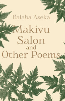 Picture of Makivu Salon and Other Poems