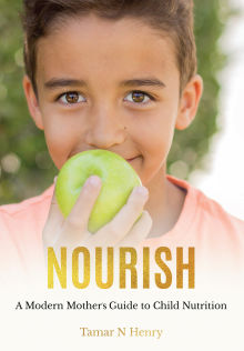 Picture of NOURISH