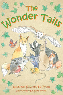 Picture of The Wonder Tails