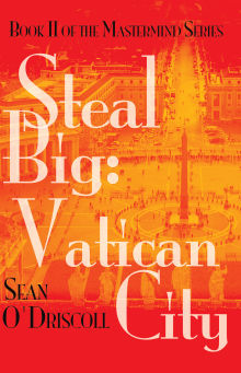 Picture of Steal Big: Vatican City