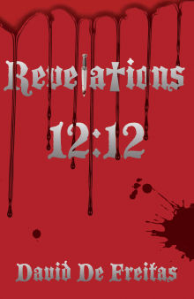 Picture of Revelations 12:12