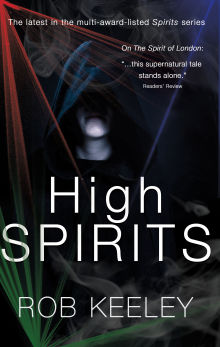Picture of High Spirits