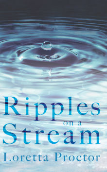 Picture of Ripples on a Stream