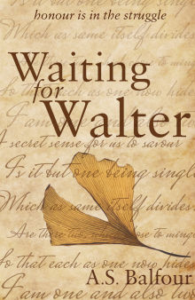 Picture of Waiting for Walter