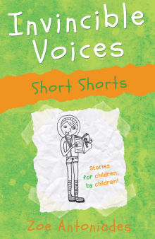 Picture of Invincible Voices: Short Shorts