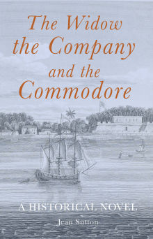 Picture of The Widow, the Company and the Commodore