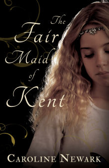 Picture of The Fair Maid of Kent