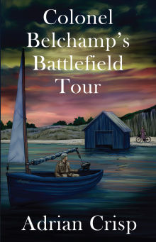 Picture of Colonel Belchamp's Battlefield Tour