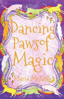 Picture of Dancing Paws of Magic