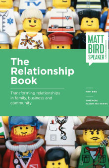Picture of The Relationship Book