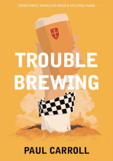 Picture of Trouble Brewing