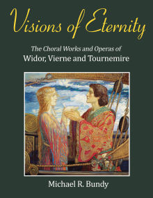 Picture of Visions of Eternity