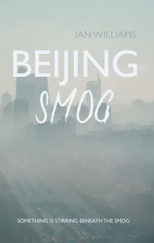 Picture of Beijing Smog
