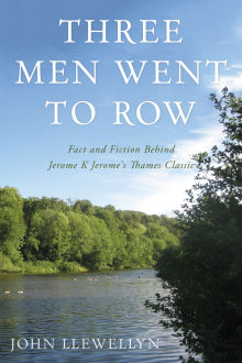Picture of Three Men Went to Row