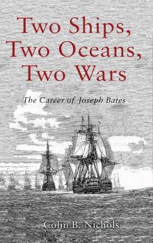 Picture of Two Ships, Two Oceans, Two Wars