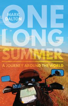Picture of One Long Summer