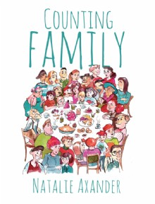 Picture of Counting Family