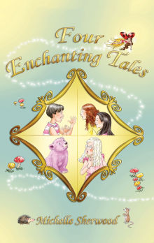 Picture of Four Enchanting Tales