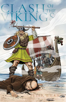 Picture of Clash of the Vikings
