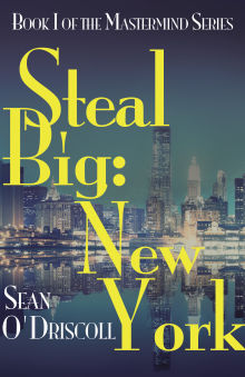 Picture of Steal Big: New York