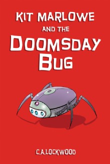Picture of Kit Marlowe and the Doomsday Bug