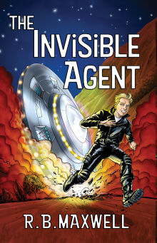 Picture of The Invisible Agent