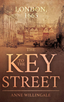 Picture of The Key to the Street