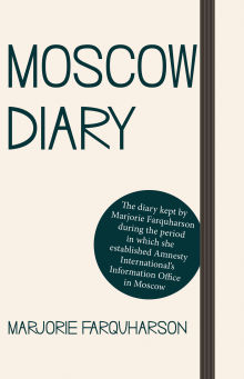 Picture of Moscow Diary