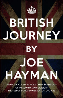 Picture of British Journey