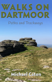 Picture of Walks on Dartmoor: Paths and Trackways