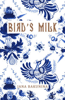 Picture of Bird's Milk