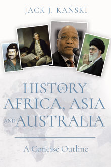 Picture of History of Africa, Asia and Australia