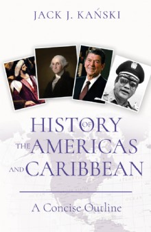 Picture of History of the Americas and Caribbean