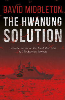 Picture of The Hwanung Solution