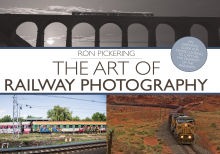 Picture of The Art of Railway Photography