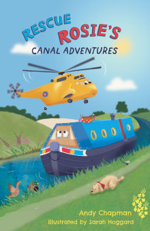 Picture of Rescue Rosie's Canal Adventures