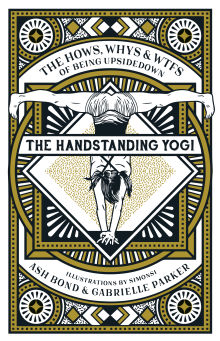 Picture of The Handstanding Yogi