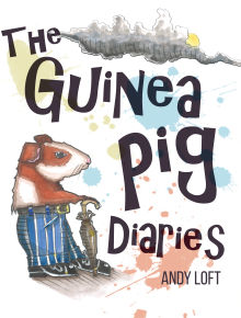 Picture of The Guinea Pig Diaries