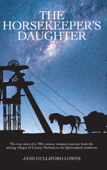 Picture of The Horsekeeper's Daughter