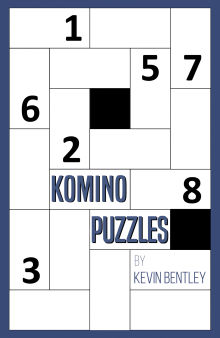 Picture of Komino Puzzles