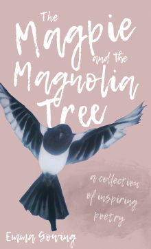 Picture of The Magpie and the Magnolia Tree