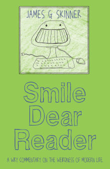 Picture of Smile Dear Reader
