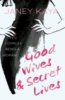 Picture of Good Wives & Secret Lives