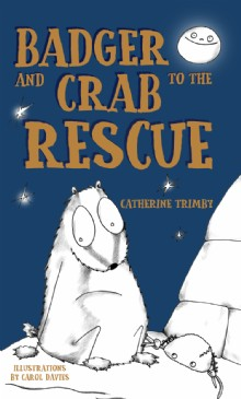 Picture of Badger and Crab to the Rescue