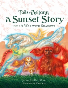 Picture of Tails of Ae'tann: A Sunset Story Part 3