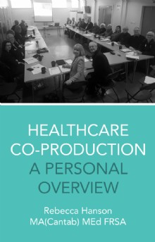 Picture of Healthcare Co-Production