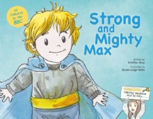 Picture of Strong and Mighty Max