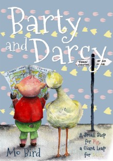 Picture of Barty and Darcy