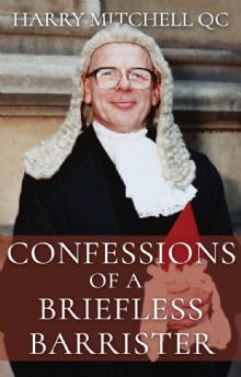 Picture of Confessions of a Briefless Barrister