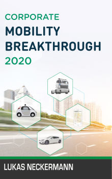 Picture of Corporate Mobility Breakthrough 2020